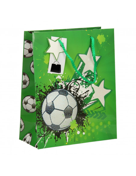 Cadeautasje Voetbal BT