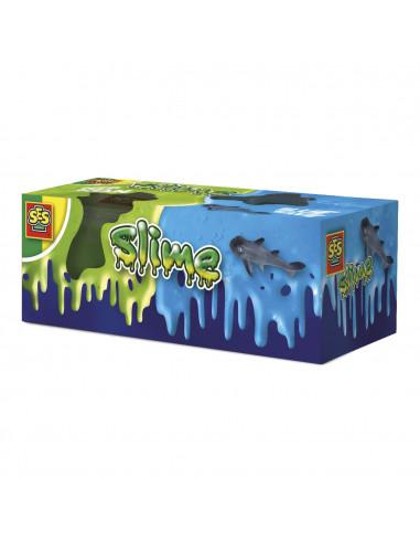 SES Slime 2x120gr - Deep Ocean