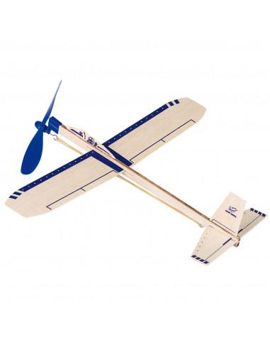 Houten Zweefvliegtuig