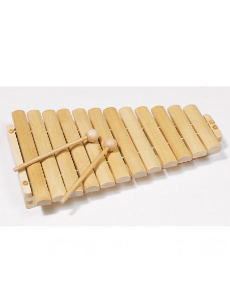 Houten Xylofoon BT