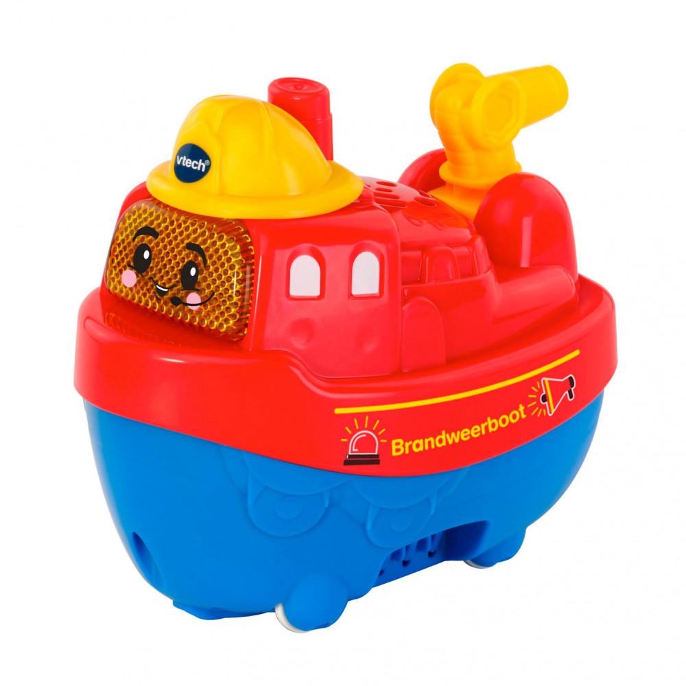 VTech Blub Blub Bad - Bobby Brandweerboot