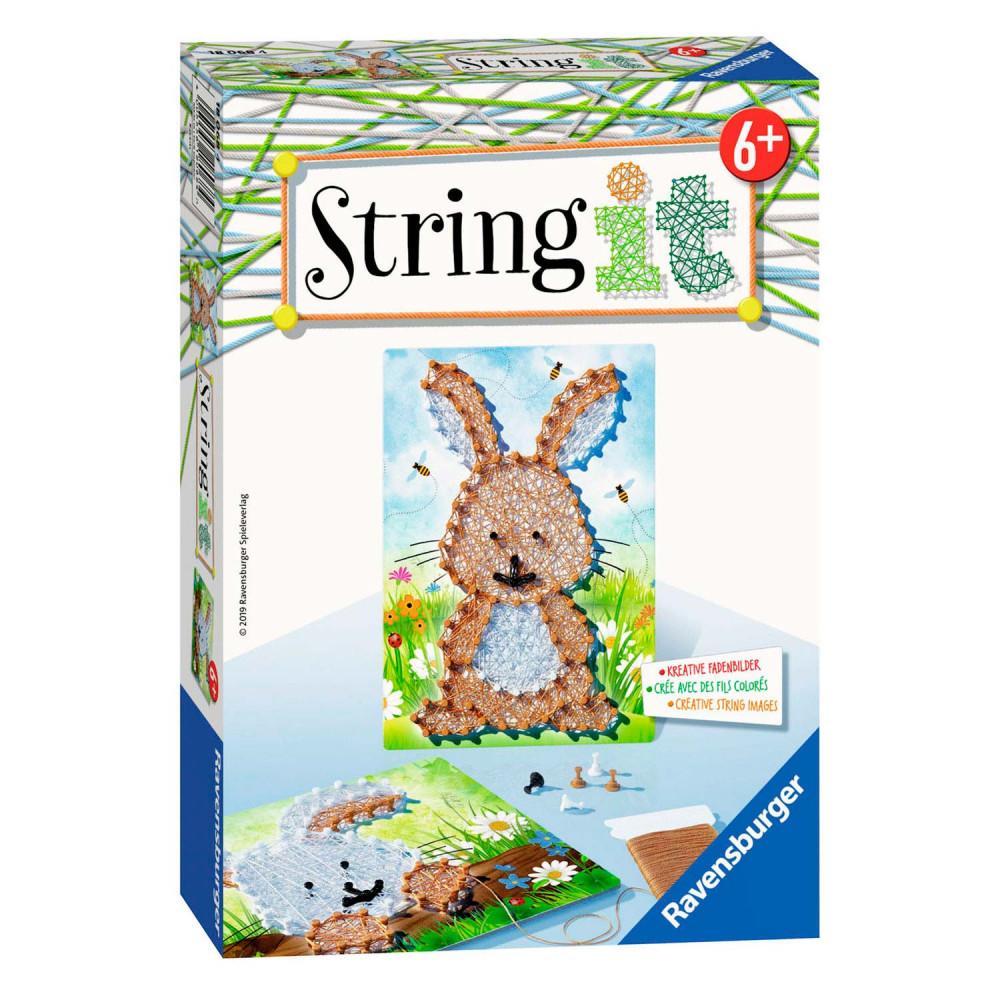 String It Mini - Konijn