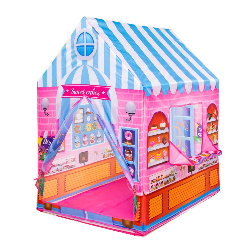 Speeltent Taartenwinkel