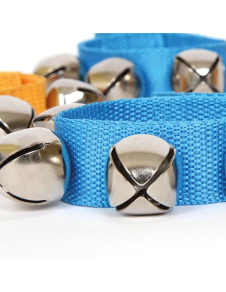 Bellen Armband