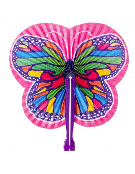 Waaier Vlinder