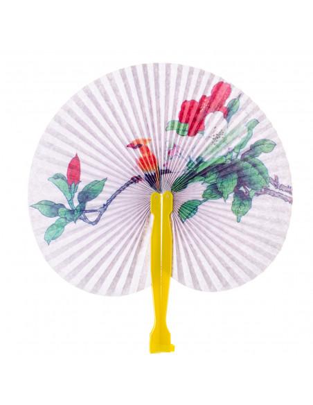 Chinese Waaier Patronen
