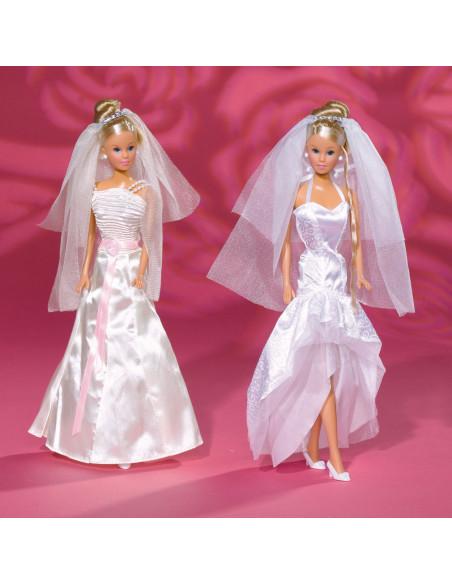 Steffi Love Bruiloft