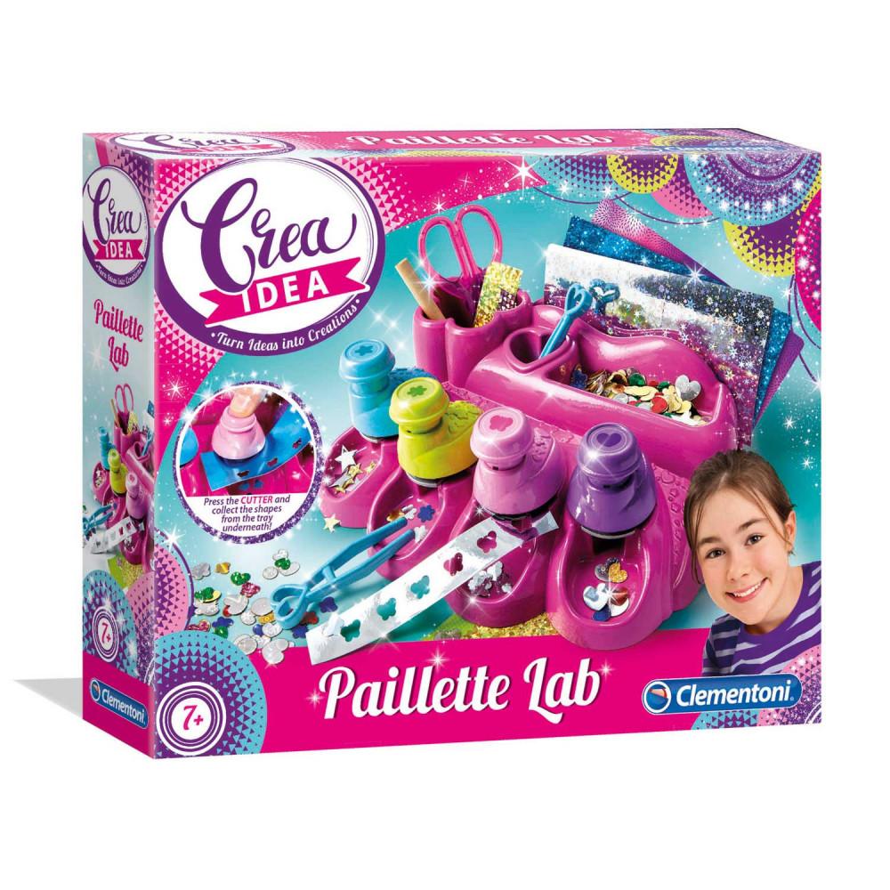 Clementoni Glitterlab