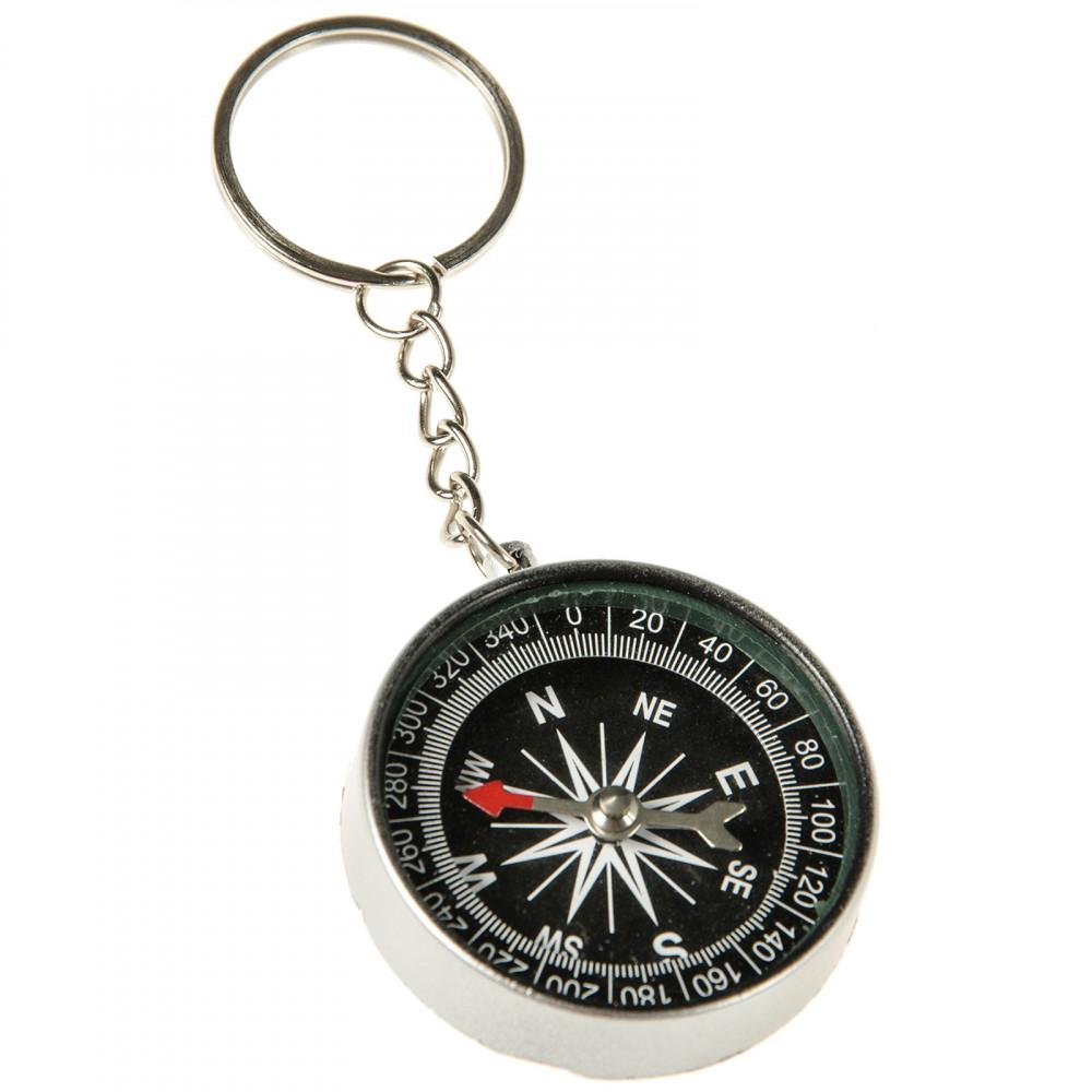 Sleutelhanger - Kompas