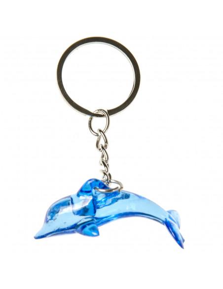 Sleutelhanger Dolfijntje