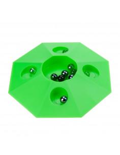 Groene Knikkerpot XL
