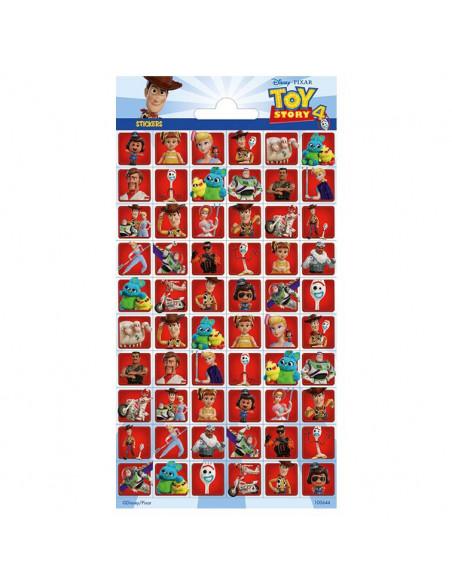 Stickervel Toy Story