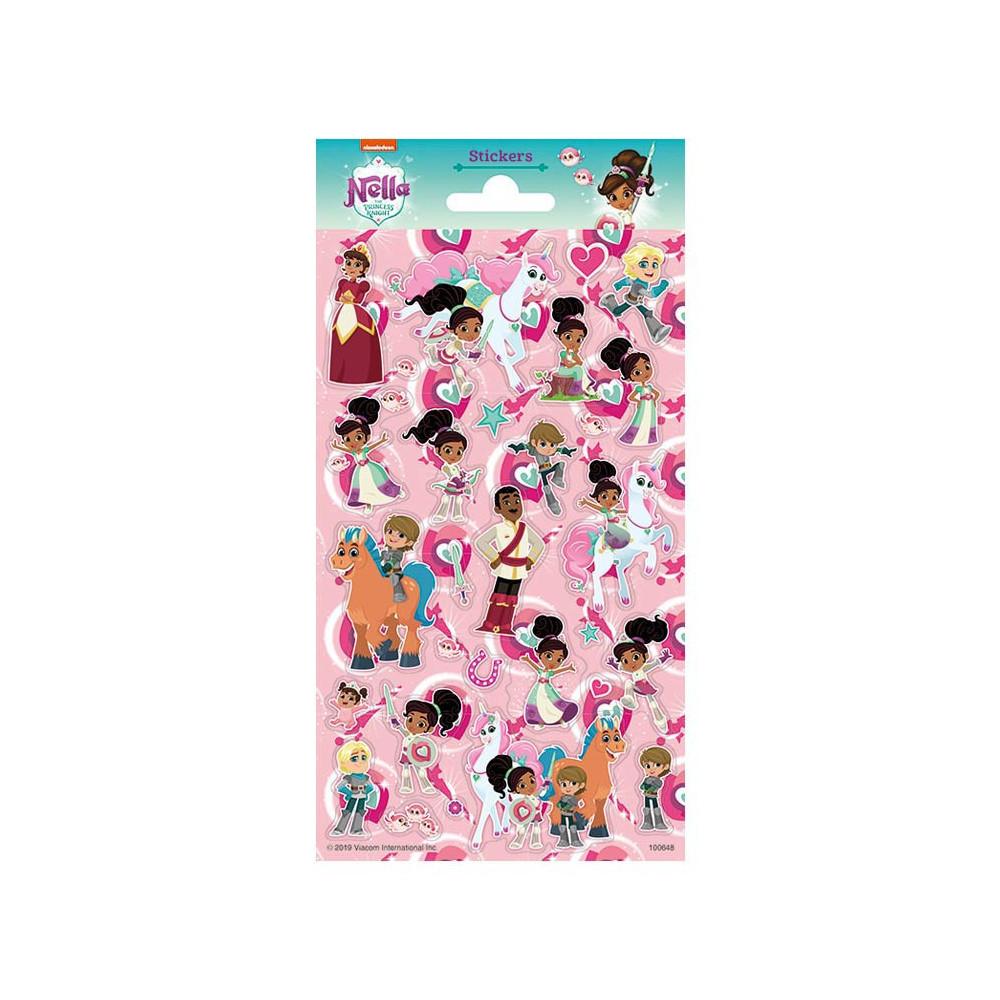 Stickervel Twinkle - Nella de Ridderprinses