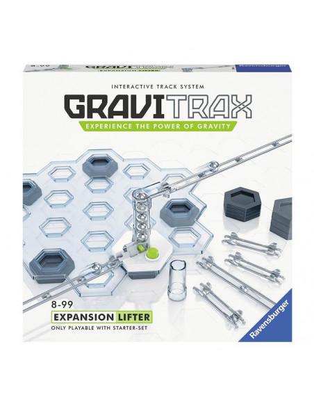 Gravitrax Uitbreidingsset - Lifter