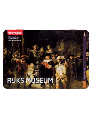 Bruynzeel Rijksmuseum Kleurpotloden,...