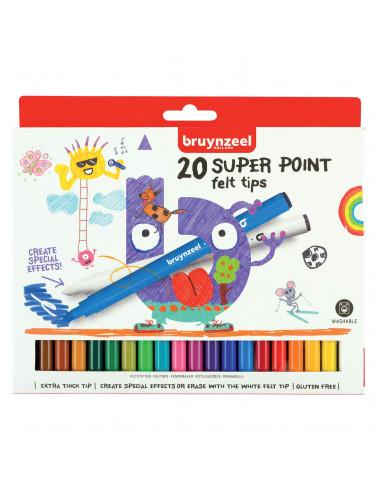 Bruynzeel Kids Super Point...