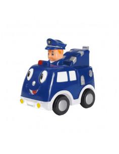 ABC Auto Druk en Ga Politie