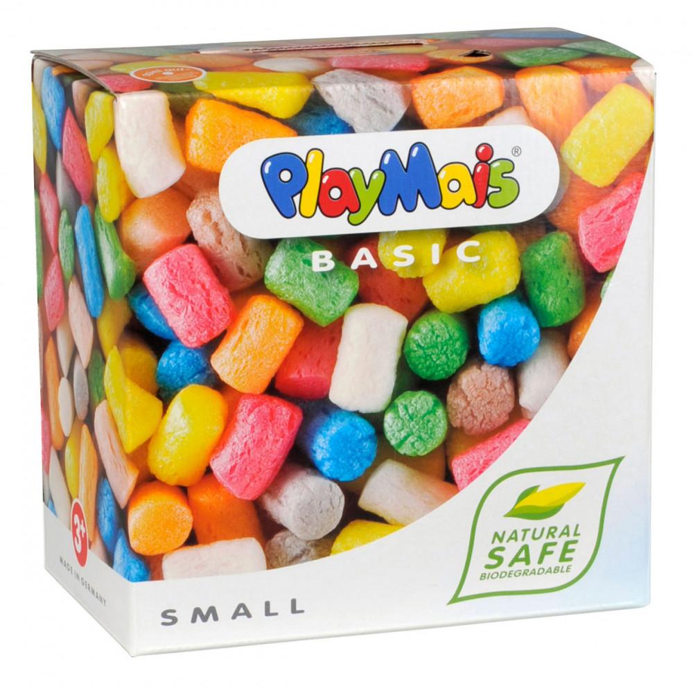 PlayMais Basic Small 150 Stukjes