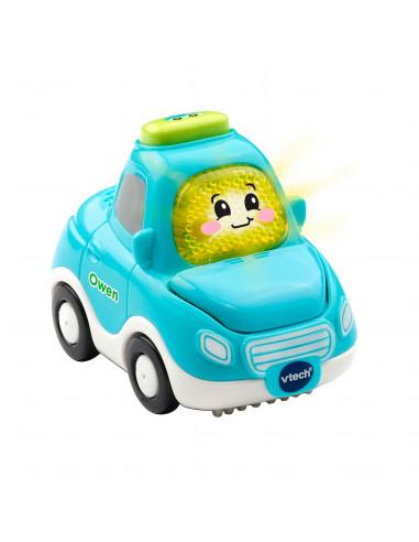 VTech Toet Toet Auto's - Owen Auto
