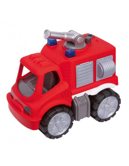 BIG Power Worker Brandweerwagen