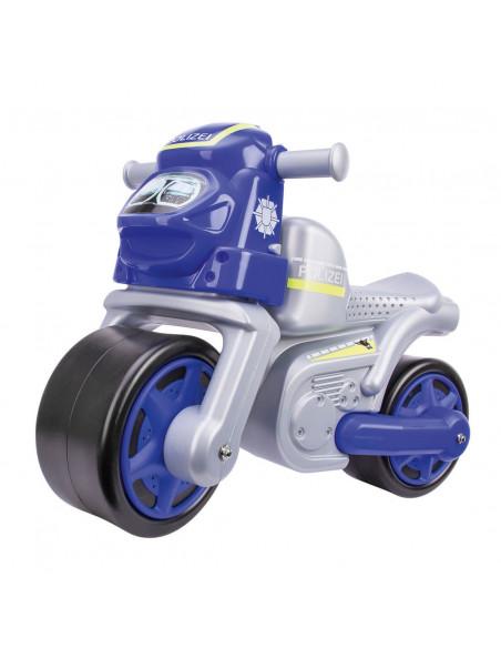BIG Politiemotor