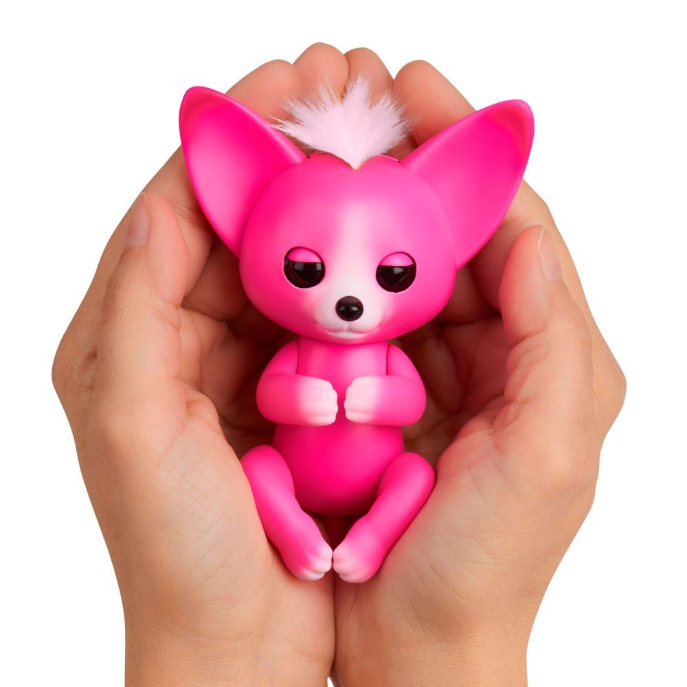 Fingerlings Vosje Kayla Online Kopen Speelgoedfamilienl
