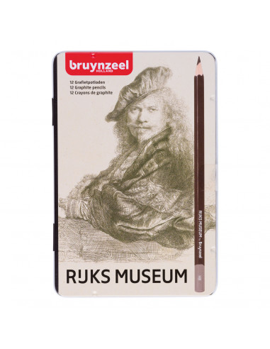 Bruynzeel Rijksmuseum...