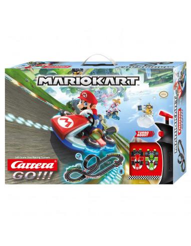Carrera GO!!! Racebaan - Mario Kart