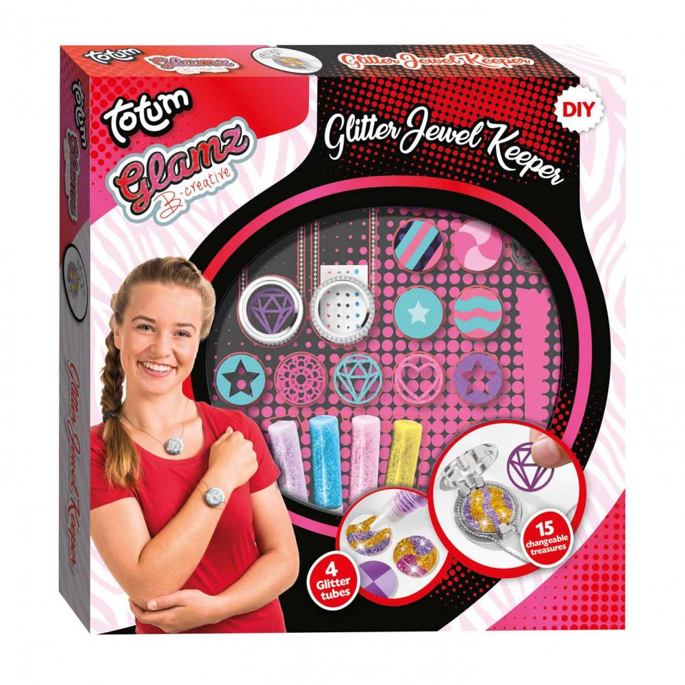 Totum Glamz Glitter Juwelen Maken
