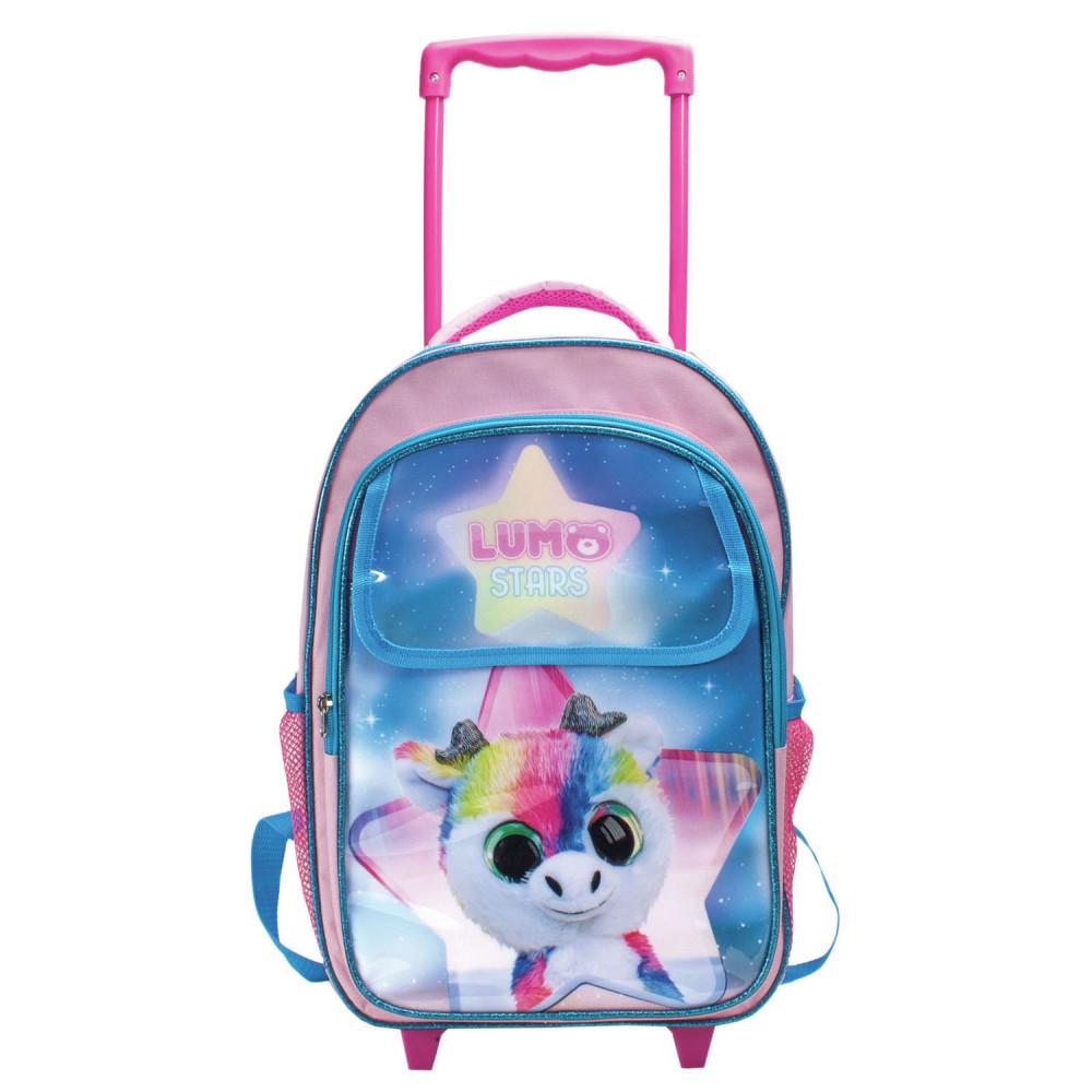 Lumo Stars Kinder Trolley