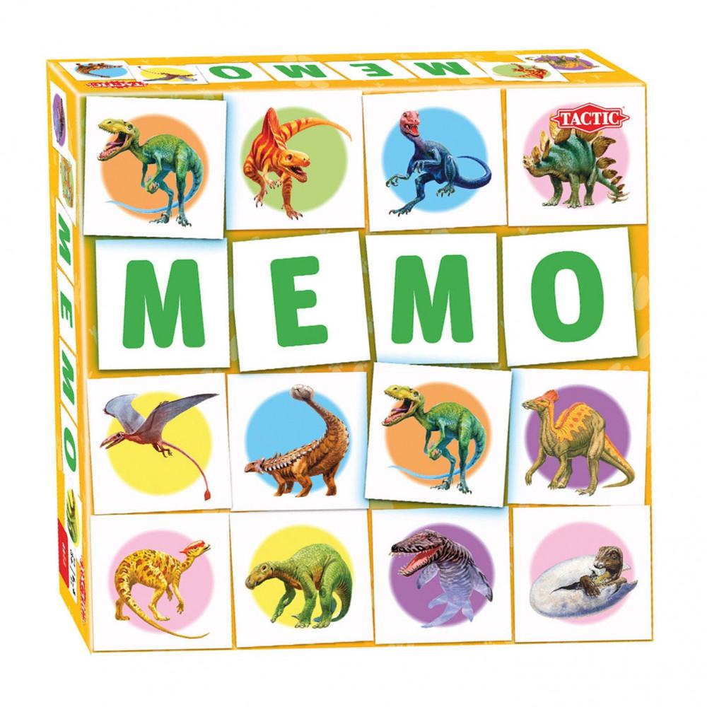 Dino Memo