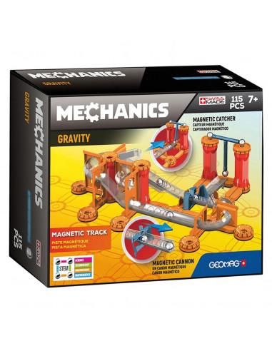 Geomag Mechanics - Gravity Magnetic...