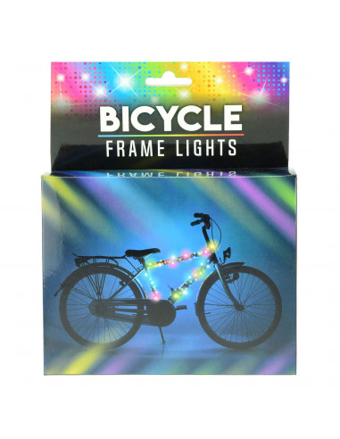 Fiets LED Licht Strook, 3mtr.