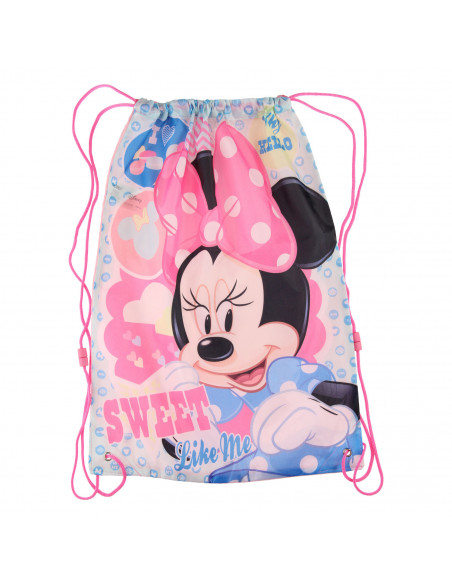 Gymtas Minnie Mouse