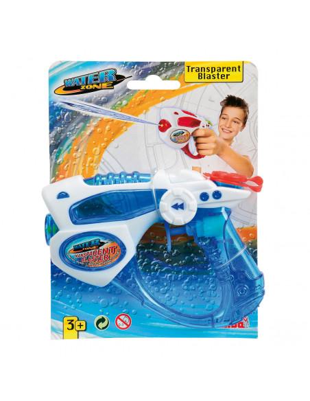 Waterzone Transparent Blaster