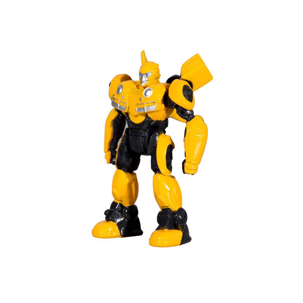 Transformers Bumblebee Robot