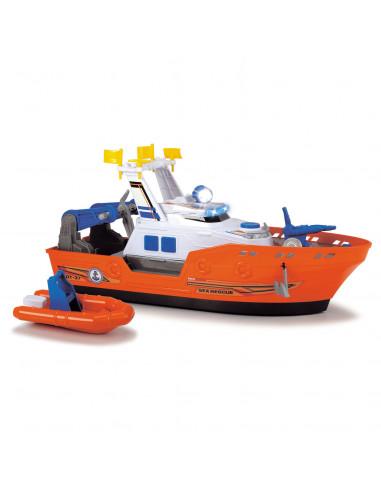 Dickie Reddingsboot met Licht en Geluid