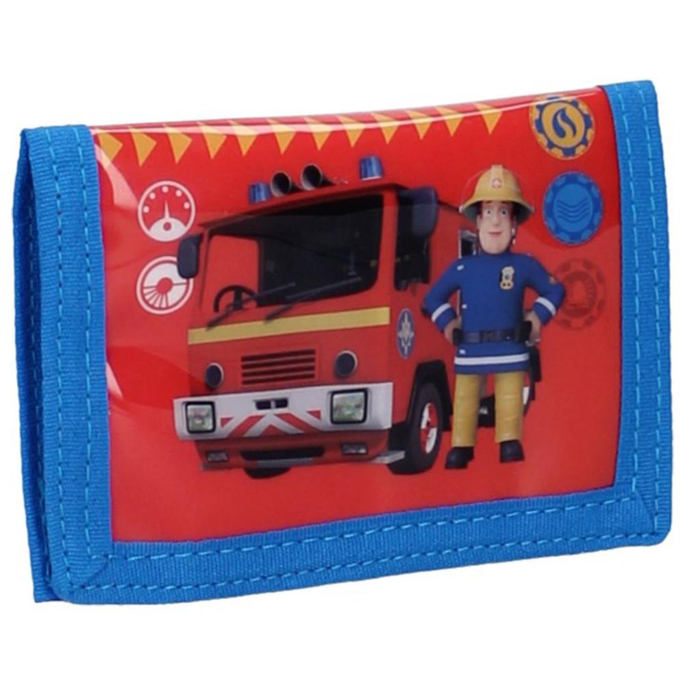 0c49f55ce25 Brandweerman Sam Portemonnee online kopen?   SpeelgoedFamilie.nl