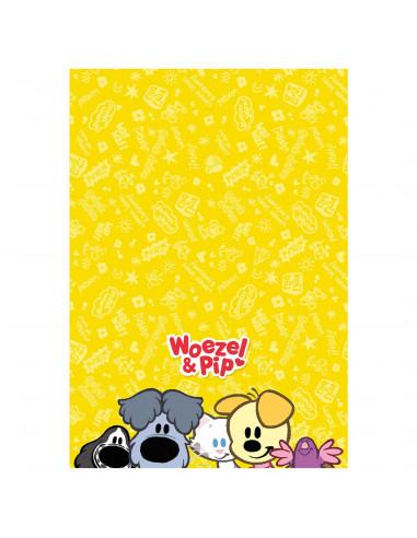 Woezel & Pip Tafelkleed