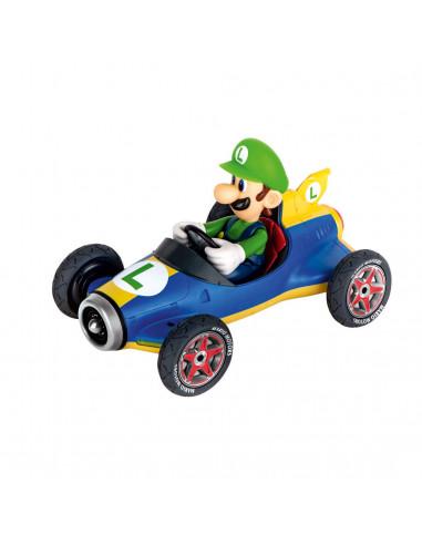 Carrera RC - Super Mario Mach 8 Luigi