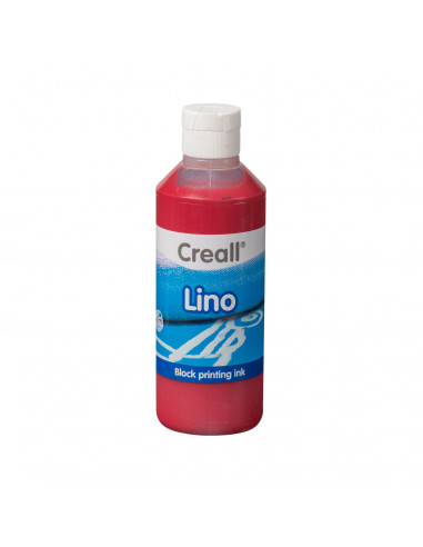 Creall Lino Blockprintverf...
