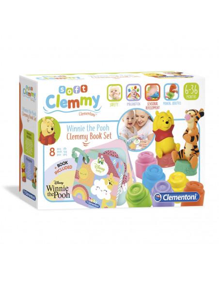Clementoni Winnie de Poeh - Clemmy Speelset