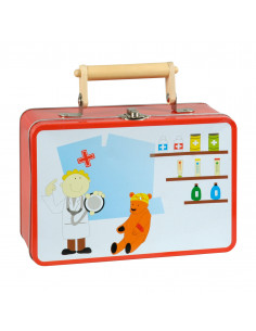 Speelkoffer Dokter
