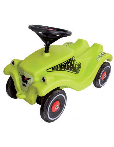 BIG Bobby Car Classic Racer