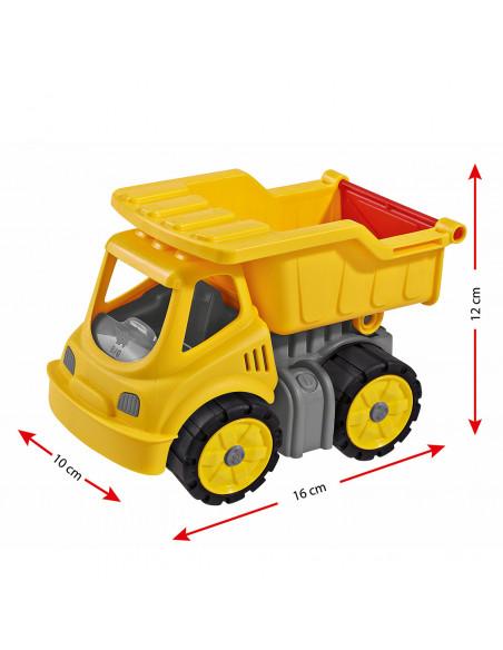 BIG Power Worker Mini Kiepwagen