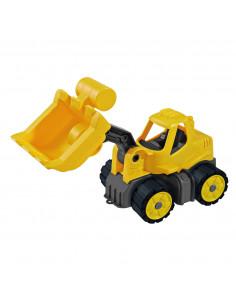 BIG Power Worker Mini Shovel
