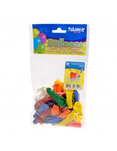 Folatex Waterballonnen, 50st.