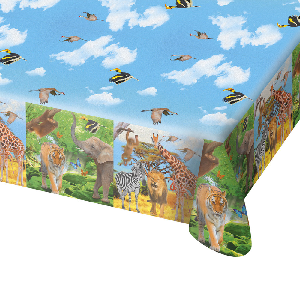 Safari Tafelkleed