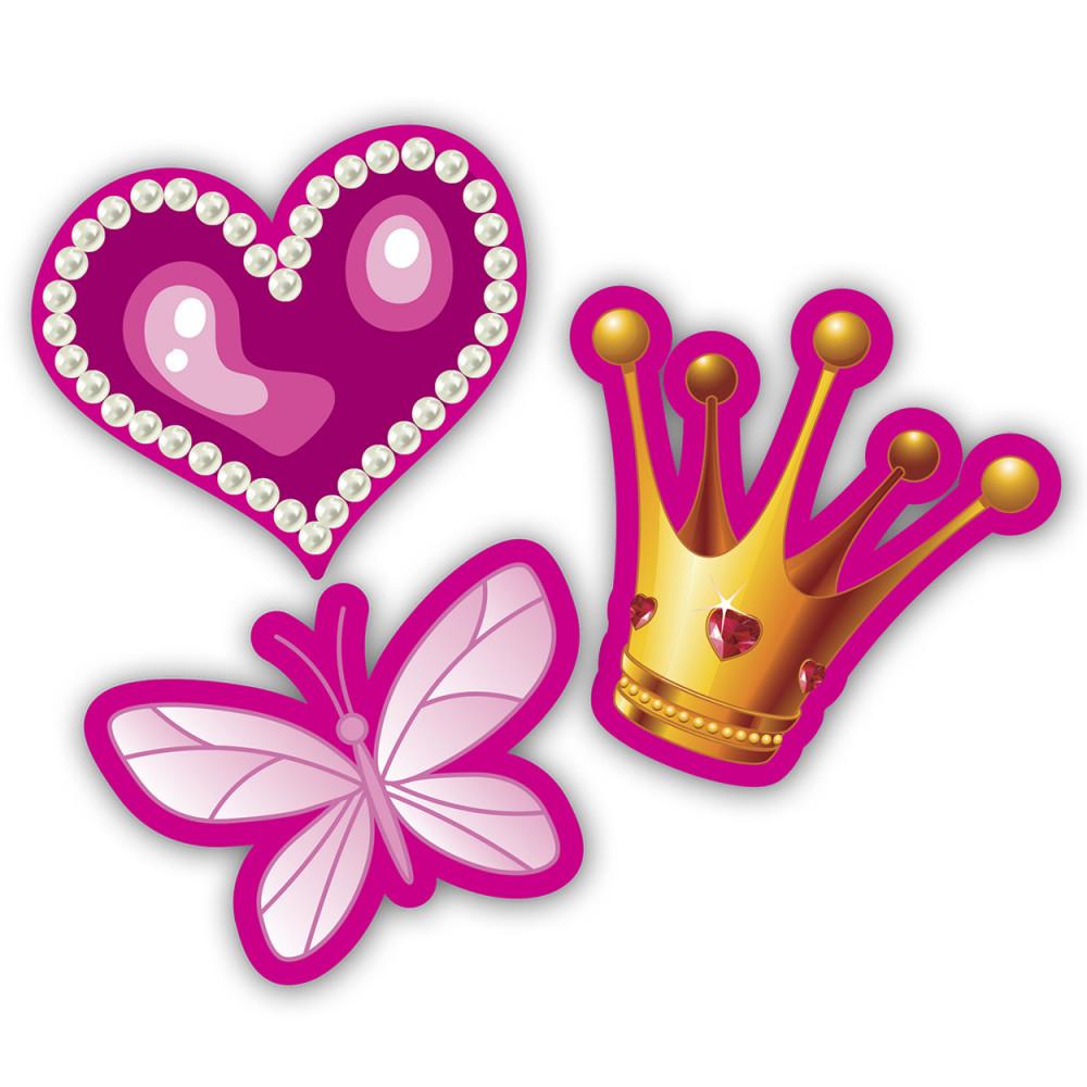 Prinses Tafelconfetti XL BT
