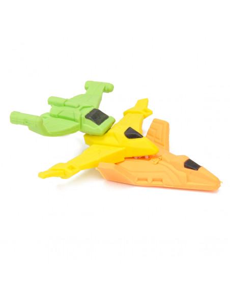 Vliegtuig Gum